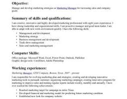 marketing resume exle trade marketing manager resume exles pictures hd aliciafinnnoack