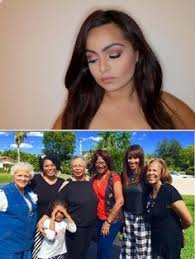 Makeup Artist In Miami Elishamonique Heard Is A Beauty Stylist Who Provides Hair And