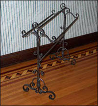 schouten metalcraft indianapolis ornamental iron forge