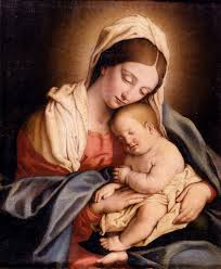 Best Paintings by Famous Paintings Of Mother And Child Medium Of Famous Painting