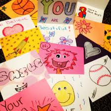 Card Making For Children - impact 52 makes cards for kids in hospital scouts