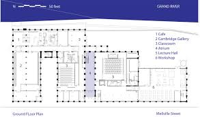 architecture plan interior design