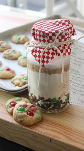 diy christmas chip cookie mix recipe tastemade