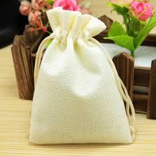 cotton candy bags wholesale wholesale 100pcs lot custom jute bag and linen cotton bag storage