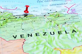 Map Of Venezuela Is It Safe To Travel To Venezuela Bt