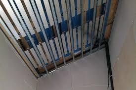 pannelli radianti soffitto prezzo riscaldamento radiante soffitto