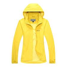 green crab women s windproof waterproof rain jacket lady hooded