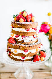 hochzeitstorte erdbeeren cake wedding hochzeitstorte erdbeeren fotos anja