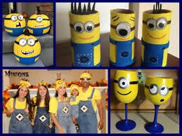 diy minion crafts ideas minion crafts for kids youtube