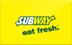 discount gift cards online subway gift card discount 5 00