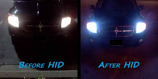 hids lights near me do the bright blue headlights you off or if you have them you