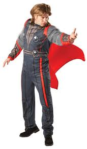 Marvel Halloween Costume Marvel Superhero Mens Fancy Dress Avengers Comic Book Character
