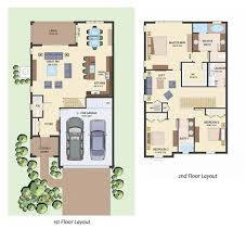 Floor Plan Of A Bakery by Osprey Preserve Kennedy Homes Llc