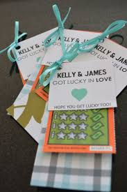 bridal shower gift bags ideas adorable wedding shower prizes ideas morgiabridal