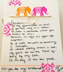 asking bridesmaids poems isn t that charming how i asked my bridesmaids they all said yes