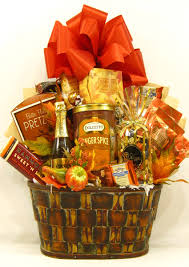 thanksgiving gift basket ideas best images collections