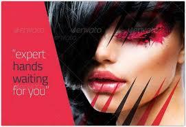 15 best beauty parlour brochure designs psd templates web