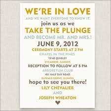 wedding invitation wording ideas amazing wording for wedding invites iloveprojection