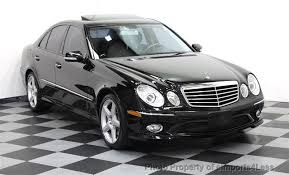 mercedes e class 2009 2009 used mercedes e350 4matic amg sport at eimports4less
