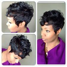 27 piece weave curly hairstyles 234 best bold cold cuts images on pinterest hair cut short cuts