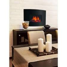 home depot fireplace black friday allen roth 62 in w sienna wood media console electric fireplace