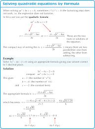 Factoring X2 Bx C Worksheet Adding Quadratic Equations Jennarocca