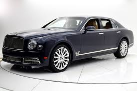 bentley 2017 mulsanne 2017 bentley mulsanne