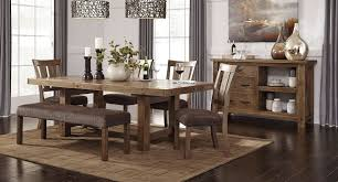 Dining Room Chairs And Benches by Tamilo Dining Room Set W Bench Formal Dining Sets Dining Room