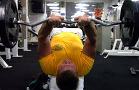 high velocity training leads to better maximal strength gains