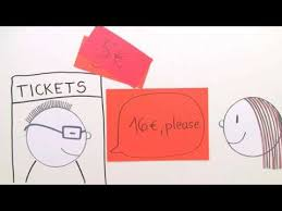 1 going to the movies how to buy a cinema ticket youtube
