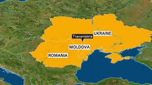 Moldova Map Plot To Smuggle Nuclear Material To Terrorists Foiled Cnn Video