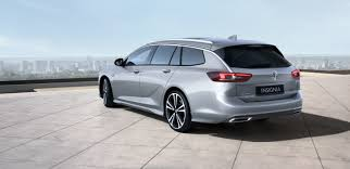 all new vauxhall insignia sports tourer vauxhall