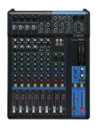 Best Small Mixing Desk Top 10 Best Digital Audio Mixers Buying Guide 2016 2017 On Flipboard