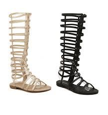 Images of Gladiator Sandals 2014