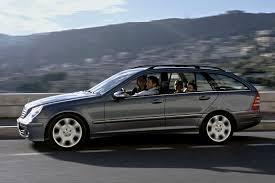 mercedes station wagon 2004 mercedes c class combi c de mercedes and