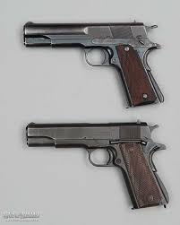 the 45 obregon pistol a mexican 1911 guns u0026 ammo