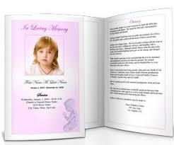 baby funeral program recent posts memorials