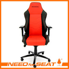 Gaming Chair Leather Maxnomic Computer Gaming Office Chair Dominator Needforseat Usa
