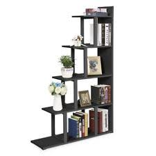 Corner Ladder Bookcase Ladder Bookcase Ebay