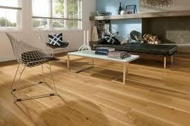 types of wood flooring installation