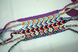 color string bracelet images I love lace and ruffles diy friendship bracelets jpg
