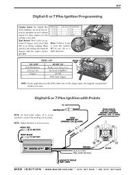 msd digital 6 plus wiring diagram for gooddy org