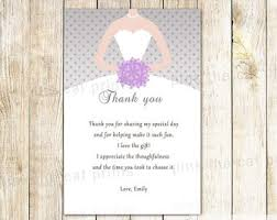 purple thank you etsy