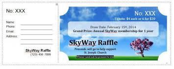 raffle ticket maker best 20 raffle tickets ideas on pinterest
