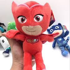 pjmasks pjmask 4 styles pj masks cartoon mask hero cat boy u0026 gekko