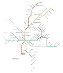 Marta Subway Map by Design Your Own Marta Expansion Atlanta Tucker Showing Program