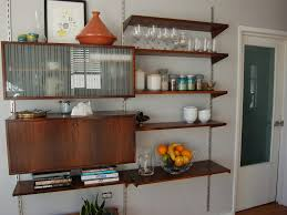 Kitchen Cabinet Sliding Shelves by Kitchen Cabinets Shelfgenie Seattle Pull Out Kitchen Drawer