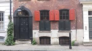 Georgian House by Enter A Silent Spitalfields Georgian House U2013 Ianvisits
