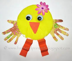 Paper Plate Easter Decorations by 69 Best Paper Plate Kid Crafts Images On Pinterest Paper Plates
