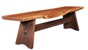 Slab Coffee Table by Walnut Slab Coffee Tables Custom Furniture David Stine Woodworking